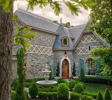 New Custom Homes in Maryland - Authentic Storybook Homes in Carroll